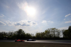 Alfonso Celis Jr., AVF; Egor Orudzhev, Arden Motorsport
