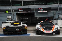 Garage 59, McLaren 650 S GT3