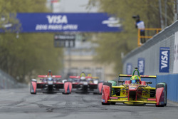 ePrix Paris