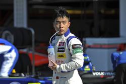 Жи Кон Ли, Carlin Dallara F312 – Volkswagen