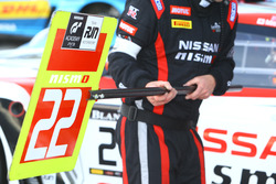Dettaglio 22 Nissan GT Academy Team RJN, issan GT-R Nismo GT3: Romain Sarazin, Matthew Simmons, Sean Walkinshaw