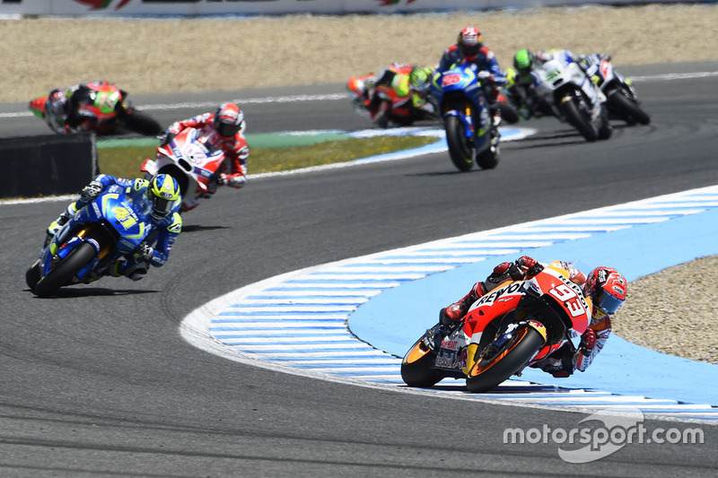 Spanien, Jerez: Platz 3