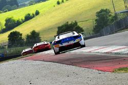 #108 Scuderia Niki Ferrari 458: Deborah Mayer