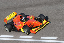 Mahaveer Raghunathan, PS Racing