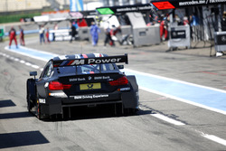 Bruno Spengler, BMW Team MTEK, BMW M4 DTM