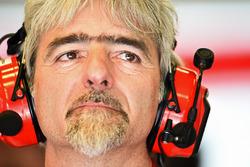 Джіджі Далл'Інья, Ducati Team