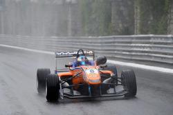 David Beckmann, Mテシcke Motorsport