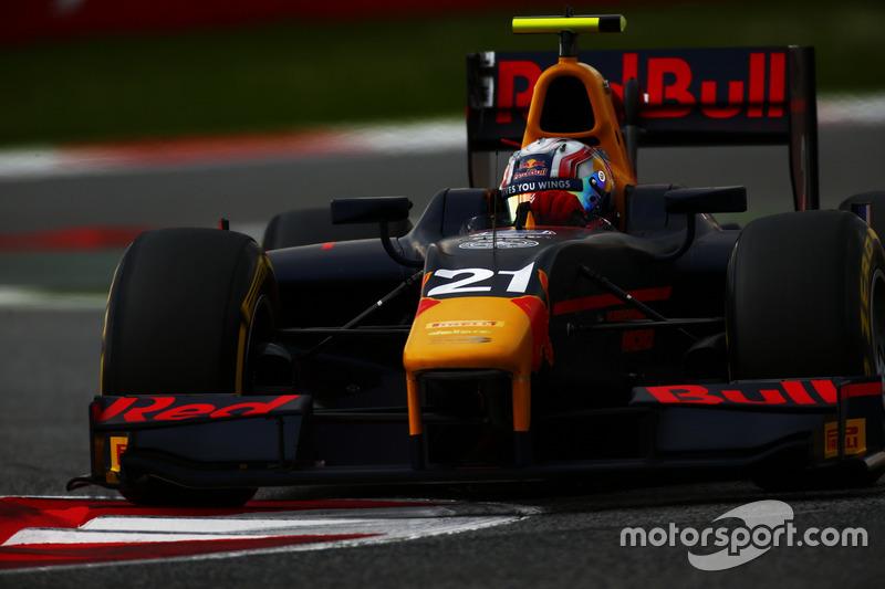 Pierre Gasly, PREMA, Racing