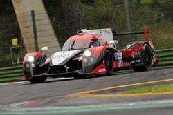 #28 IDEC Sport Racing Ligier JSP2 Judd: Patrice Lafargue, Paul Lafargue, Dimitri Enjalbert