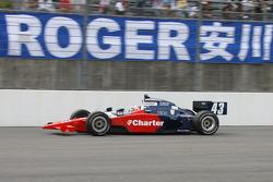 Roger Yasukawa, Dreyer & Reinbold Racing