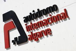 Autodromo Internacional do Algarve race circuit logo