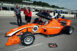 Philipp Eng on the grid