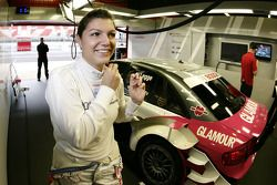 Кэтрин Легг, Audi Sport Team Abt