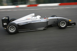 #23 Carlos Antunes Tavares, Clenenteam Racing, Dallara Nissan 3.4 V6
