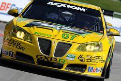 #07 Team Drinkin' Mate Pontiac GXP.R: Kelly Collins, Paul Edwards, Leighton Reese