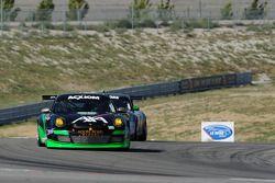 #66 TRG Porsche GT3: Andy Lally, Scott Schroeder