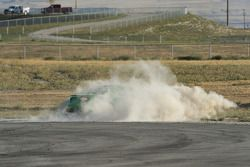 Difficultés pour le #147 Freedom Autosport Mazda MX-5: Sarah Cattaneo, Deborah Loth