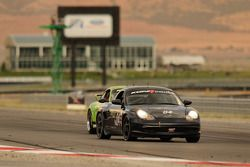 #04 Prey Racing Boxster: Dave Gardner, Chris Prey