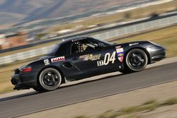 #04 Prey Racing Boxster: Dave Gardner, Chris Prey