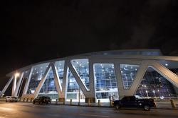 Atlanta Thrashers: la Philips Arena