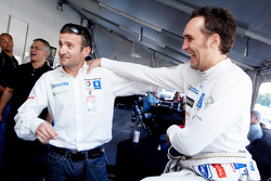 Nicolas Minassian et Franck Montagny