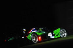#88 Drayson Racing Lola B09/60 Judd: Paul Drayson, Jonny Cocker, Robert Bell