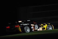 LG Motorsports Chevrolet Riley Corvette C6 : Lou Gigliotti