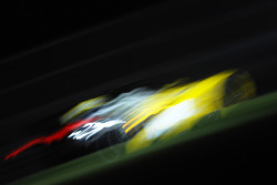 #3 Corvette Racing Chevrolet Corvette C6.R: Johnny O'Connell, Jan Magnussen, Antonio Garcia