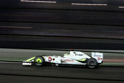 Jenson Button, BrawnGP