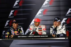 Sebastian Vettel, Red Bull Racing, Lewis Hamilton, McLaren Mercedes, Nico Rosberg, WilliamsF1 Team
