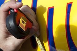 Les voitures NASCAR Sprint Cup