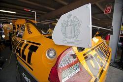 DeWalt Power Tools Ford au garage