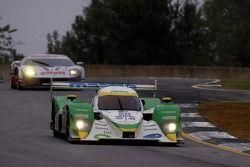 Butch Leitzinger, Marino Franchitti, Ben Devlin (Lola B09 86 Mazda N°20)