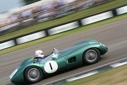 Brian Redman - Aston Martin Dbr1