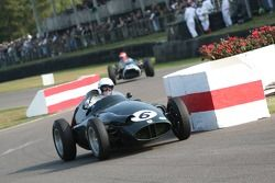 Gary Pearson - BRM Type 25