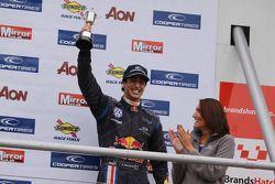 Podium : le troisième Daniel Ricciardo