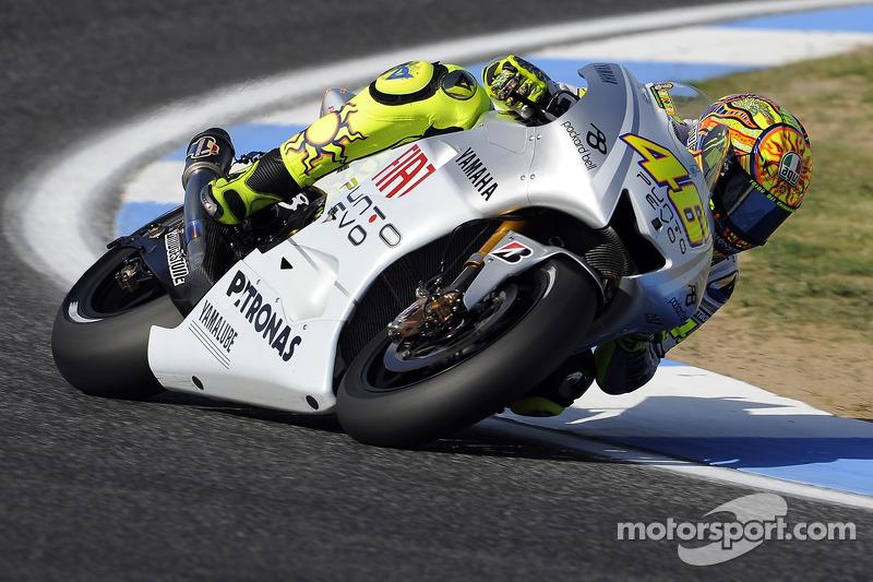 GP du Portugal 2009 - Yamaha (MotoGP)