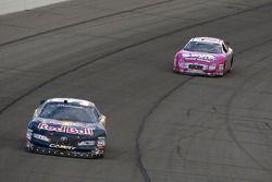 Scott Speed et Carl Edwards