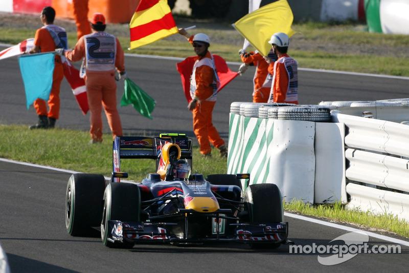 2009: Sebastian Vettel (Red Bull RB5)