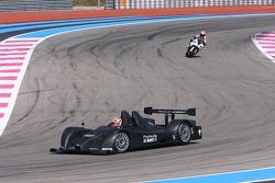 Formula Le Mans vs Moto