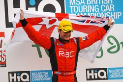 Champion BTCC : Colin Turkington