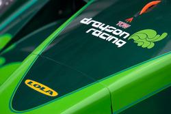 #88 Drayson Racing Lola B09/60 Judd