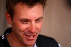 #23 Greg Murphy Racing: Sam Walter