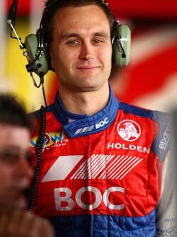 #14 WOW Racing: Andrew Jones