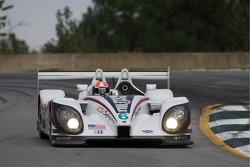 #6 Team Cytosport Porsche RS Spyder Porsche: Greg Pickett, Klaus Graf, Sascha Maassen