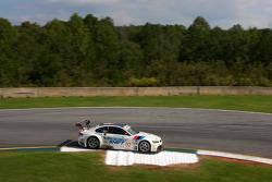 #92 BMW Rahal Letterman Racing Team BMW E92 M3: Tom Milner, Dirk Muller, Jorg Muller