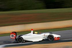 James Winslow, Genoa Racing