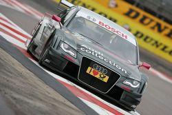 Katherine Legge, Audi Sport Team Abt Lady Power, Audi A4 DTM