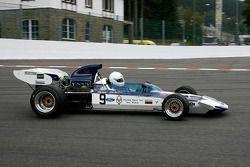 #9 Judy Lyons Surtees TS9, 1971