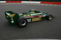 #80 Sidney Hoole Lotus 80